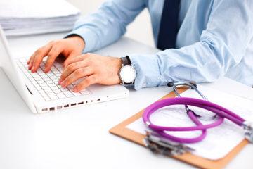 Medicina versus administração