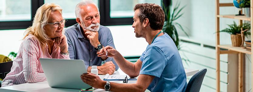 Novas tecnologias x medicina diagnóstica