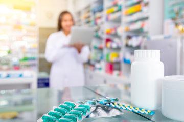 Gestão de Farmácia no SUS