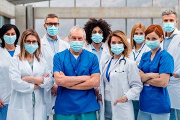 Equipes de Saúde