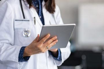 saúde digital 2021