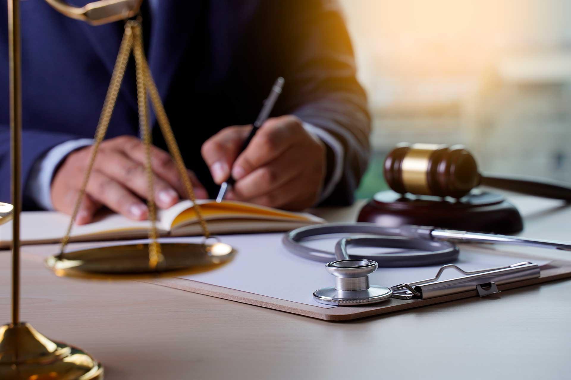 Compliance na gestão da saúde