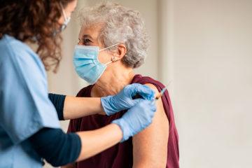 Plano Nacional de Operacionalização da vacinação: