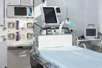 gestão de equipamentos hospitalares