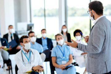 Gestão de equipes em unidades de saúde