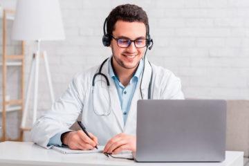 podcasts sobre saúde