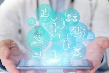 Automação de processos na saúde