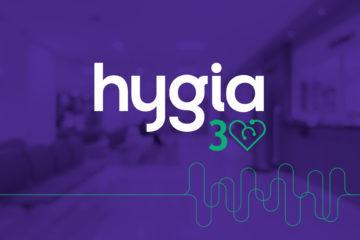 Hygia 30 anos